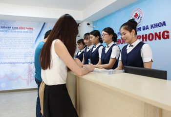 Phòng Khám Phá Thai Hồng Phong Địa Chỉ Phá Thai An Toàn Tại Quận 5 TPHCM