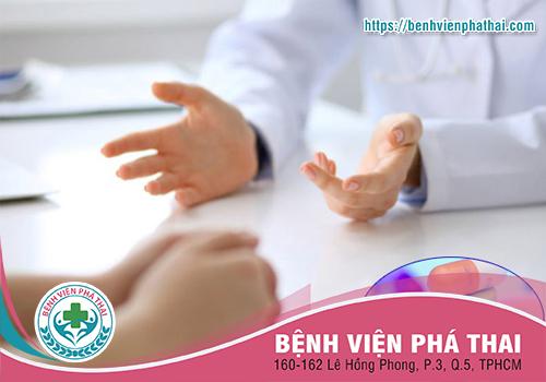 Phương Pháp Phá Thai Bằng Thuốc Phù Hợp Với Thai Mấy Tuần Tuổi