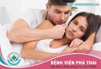 Dấu hiệu nhận biết mụn rộp sinh dục ở nam và nữ